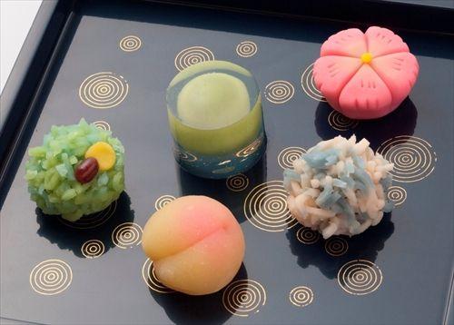お前らってなんで和菓子を食べないの?