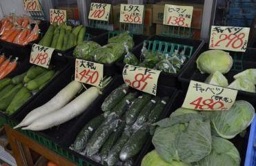 レタス一玉1350円 野菜高騰が離島の生活に大打撃