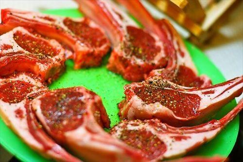 ラム肉大好きなんだが普通のスーパーで売ってない
