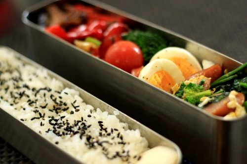 【急募】お弁当に入れる緑の野菜なにがいい?