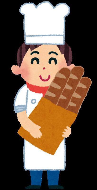 なぜ日本ではフランスパンが食卓に普及しないのか