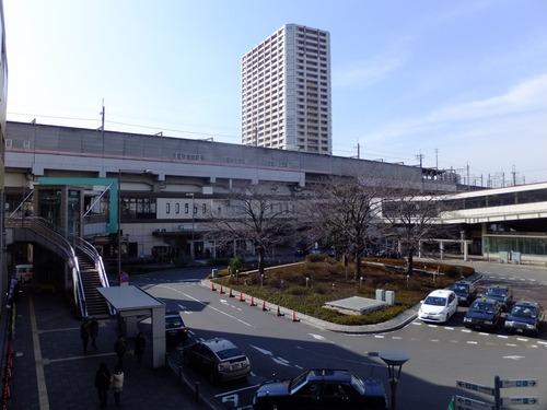 新宿で働くのに家賃高いとか言って埼玉住むヤツ