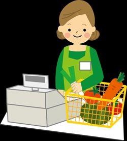 スーパーの店員がありとあらゆる質問にじゃんじゃん答えちゃう