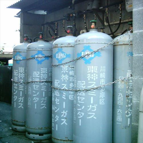 一人暮らしワイ、ガス会社から5000円も請求されてしまう