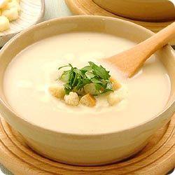 コーンスープ 、コーンポタージュ、ポテトスープ 、クラムチャウダー、違いが分かりません