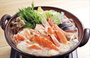 冬の鍋と言えば? 王者はフグ?それともカニ? 大阪・黒門市場で鍋選挙