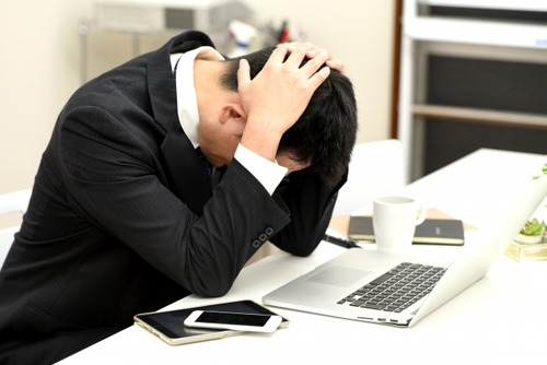【悲報】日本「わが国のITは10年遅れ…なぜだ!」