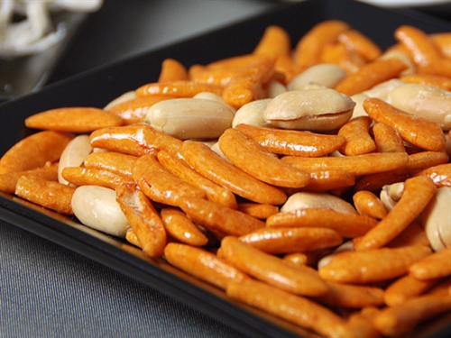 柿ピーにピーナツはいらないという風潮