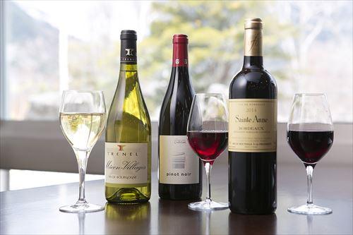 ワイン大量にもらったんだがワインまずくない?