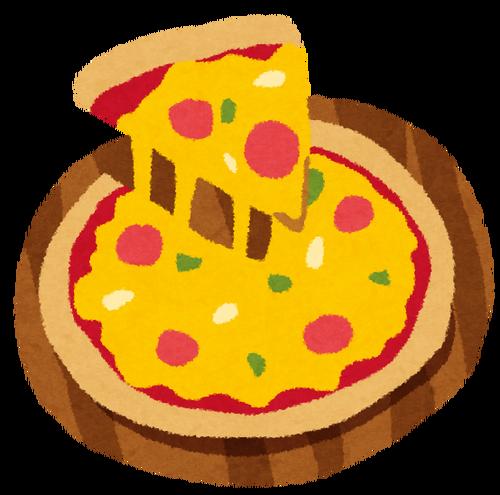Mサイズのピザ500円で売るビジネス考えたんやが近所にあったら通いたい?