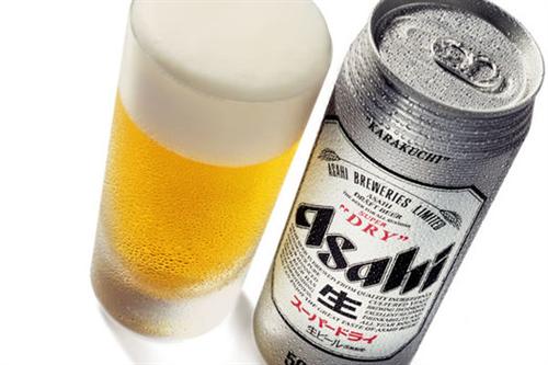 アサヒを支える「スーパードライ」が苦戦 ビール王者に何が起きているのか