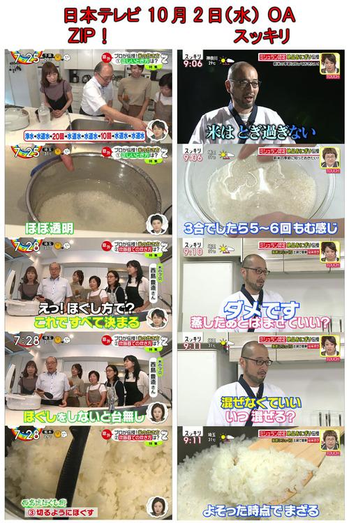 【画像】正しい米の研ぎかたwwwwwwwwwwwww