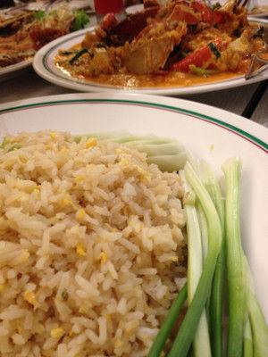 タイ米って食ってみてどうだった?