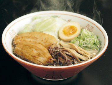 【桂花】マー油、ターロー麺…熊本ラーメンの魅力【清正】