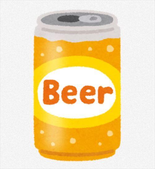 【悲報】サイゼリヤ、客に缶ビールを出してしまう