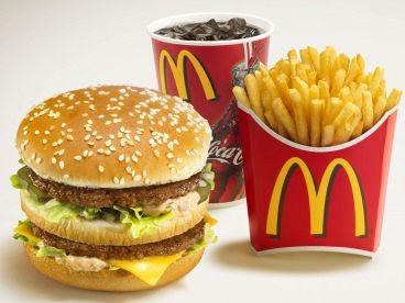 日本マクドナルドの株式売却交渉が進展しないのは年12回の無料食事券付き乞食優待制度が原因だった