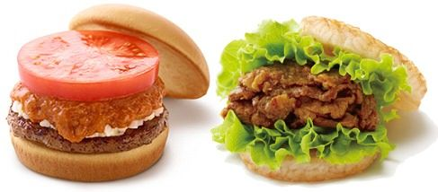 モスバーガーはマクドナルドに勝つ気あるのか