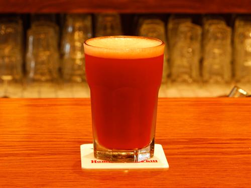 ビールにカゴメトマトジュース入れると旨いのか?