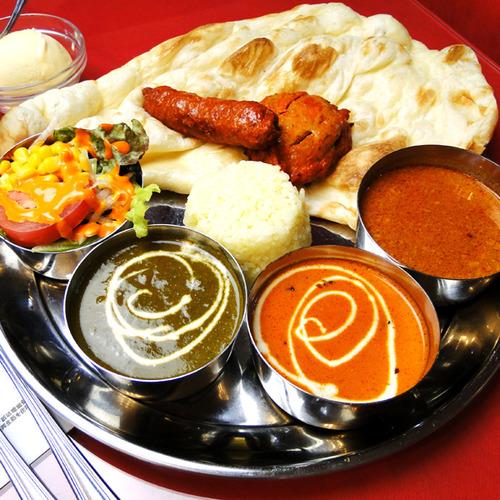 インド料理屋店員「お代わりして?」ワイ「嫌です」
