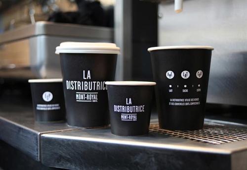 猛暑なのにアイスよりホットが売れる高速SAコーヒーの謎