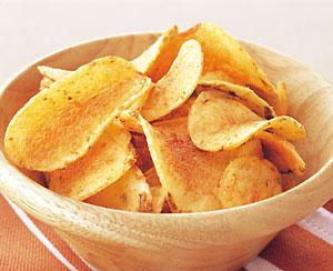 みんなでポテトチップス食べようとして続けざまに三枚以上食べる人とは友達になれない