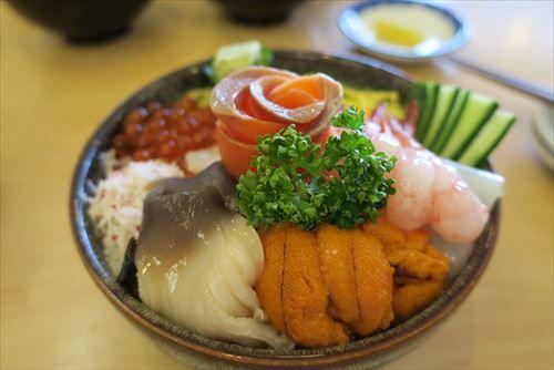 北海道の飯うまいというイメージって大半メディアが作った虚像やろ