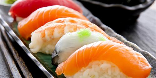 普通の寿司屋行って「適当に握って」と言ったら