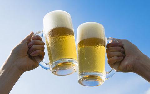 ビール類の税一本化とチューハイ増税、見送りへ