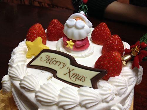 お前らクリスマスケーキどこで買うんや!?