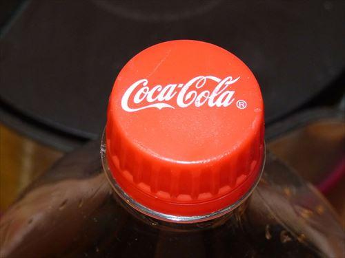 2リットルのコーラを買ったけどキャップをなくしてしまったwwww