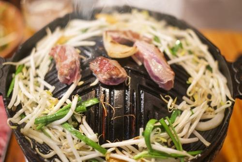 北海道人って絶対無理してラム肉食ってるよな
