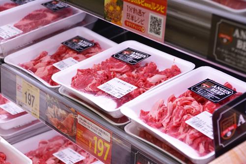 スーパーの肉コーナーで流れてるBGMwwwwwwwwwwwwwww