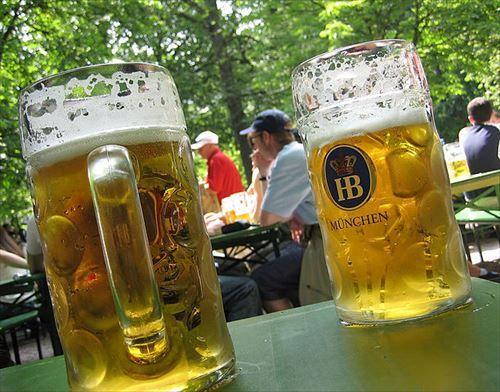 ビールの美味しさ誰も説明できない説www