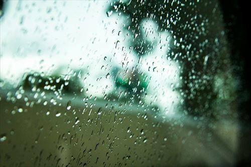なんで雨の日って飲食店の客足減るんや?
