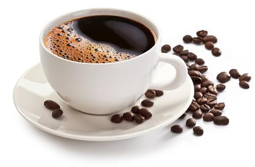 コーヒーってなんでこんなに美味いんだろうな
