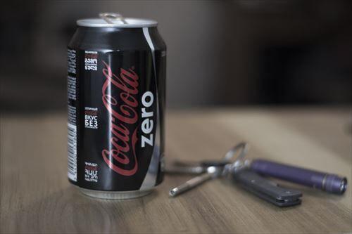 【悲報】コカコーラゼロ、結局太るんだか太らないんだか分からない
