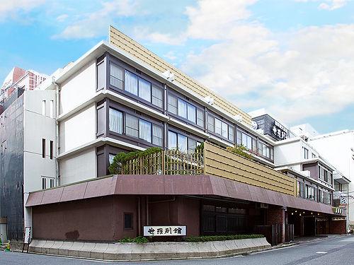 広島の老舗旅館「世羅別館」で食中毒 市の営業自粛要請を無視し被害が拡大