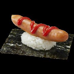 【悲報】かっぱ寿司、意識の低すぎる寿司を販売中