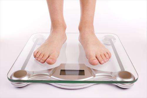 ワイデブ、3週間で3キロのダイエットに成功する