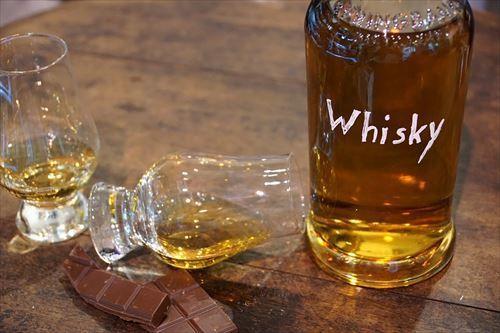 ウイスキー初心者なんやけど安くて飲みやすいウイスキー教えて