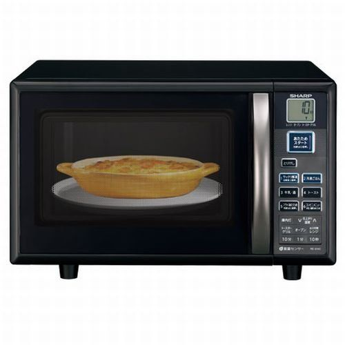 電子レンジ、オーブンレンジ、オーブントースター 情強はこの中の攻守最強を教えろ