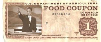米国民の15%がフードスタンプ受給者 米 国 民 は 飢 え て い ま す