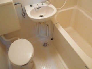 「風呂トイレ別」ってそんなに重要か?