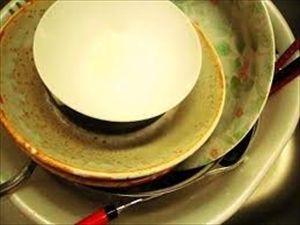簡単に作れて洗い物不要のご飯のレパートリーを増やしたい