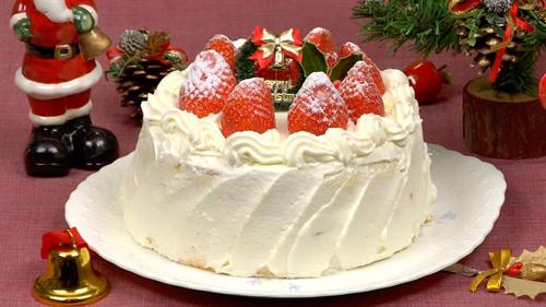 お前らクリスマスケーキは予約した?