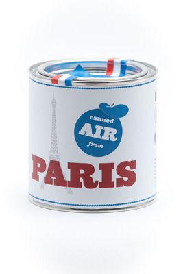 観光名所の空気を入れた「空気缶」が発売され、話題に