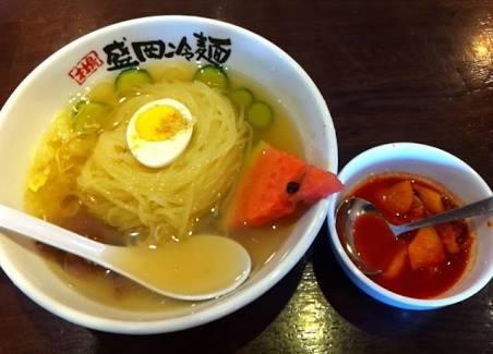 盛岡冷麺wwwwwwwwwwwww
