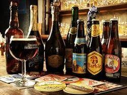 ベルギービール屋で働いてるけど質問ある?