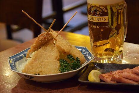 ビールのつまみに最高なもので打線wwwwwwwwwwwwwwwww