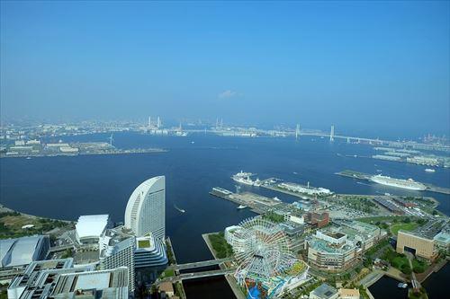 横浜一人旅行してるんだけどやることがない